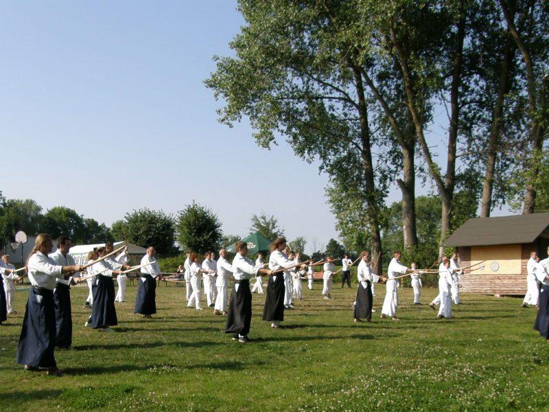 Autonomiczna Akademia Aikido